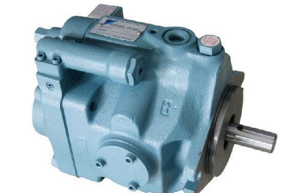 V Series Piston Pumps