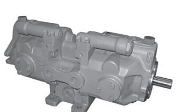 VD Series Dual Pump