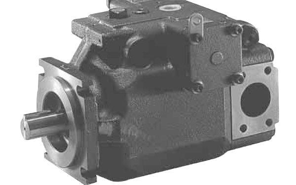 VZ Series Piston Pump
