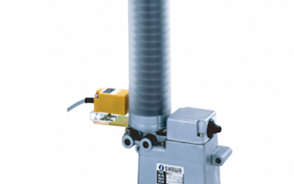 Motorised Grease Pump MHG4
