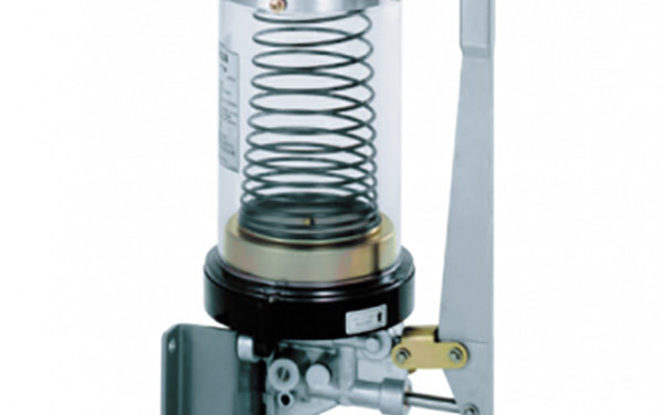 Manual Grease Pump GPH