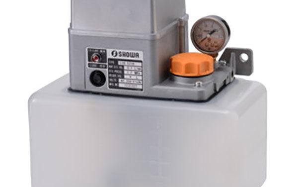 LCB5 Lubrication Unit