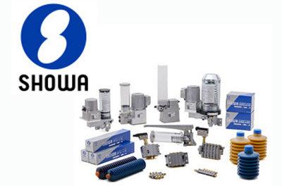SHOWA, Sistemi di Lubrificazione Centralizzata